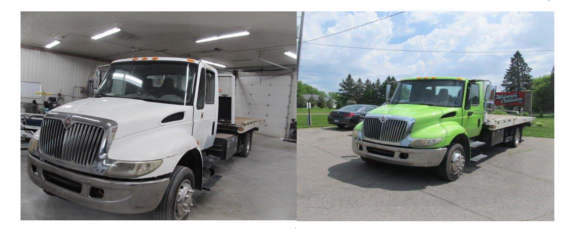 Check out our latest transformation!