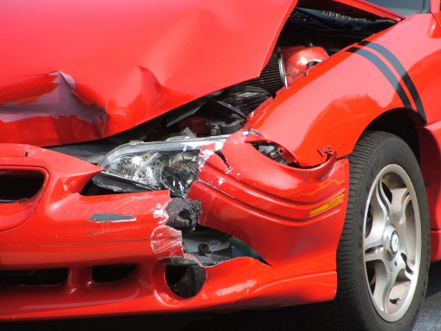 Collision Repair Services