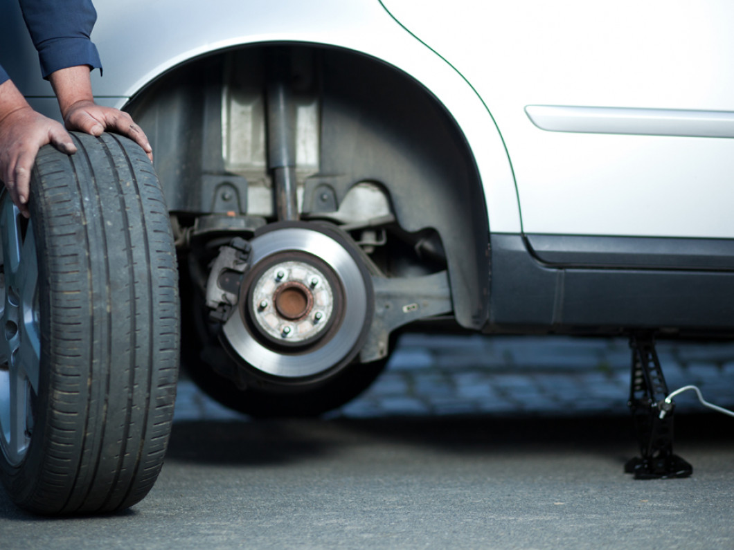 3 reasons to have your wheels realigned